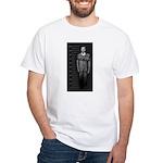 Bugsy Siegel White T-Shirt