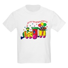 Birthday Express 1st T-Shirt