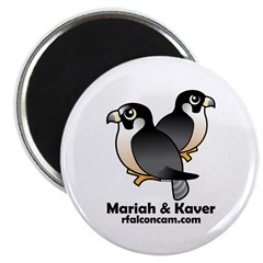 Mariah & Kaver Falconcam 2.25