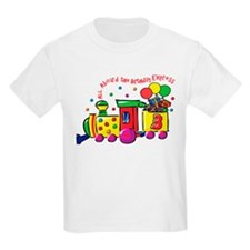 Birthday Express 3rd T-Shirt