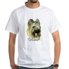 Briard Headstudy Shirt