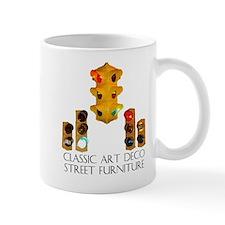 Cute Art deco Mug