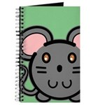 Gray Mousie Journal