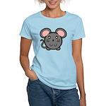 Gray Mousie Women's Light T-Shirt