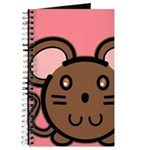 Brown Mousie Journal