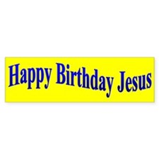 Happy Birtday Jesus