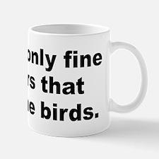 Funny Aesop Mug