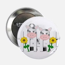 Cute Cows Button