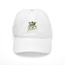 Irish Princess Baseball Baseball Cap