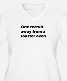 Toaster Oven T-Shirt