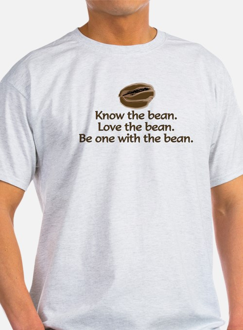 know the bean T-Shirt