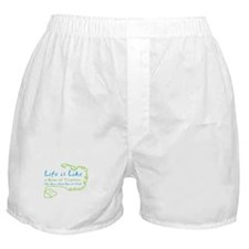 Life Telephone Boxer Shorts