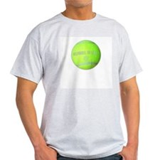 Flyball is Life T-Shirt