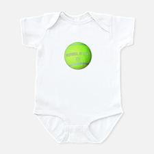 Flyball is Life Baby Bodysuit