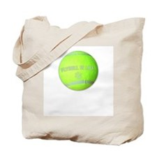 Flyball is Life Tote Bag