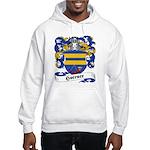 Hoerner Family Crest Hooded Sweatshirt