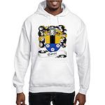 Horst Family Crest Hooded Sweatshirt