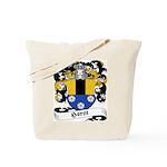 Horst Family Crest Tote Bag