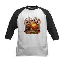 Nude whitetail hunting design Tee