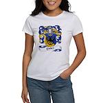 Huber Family Crest Women's T-Shirt