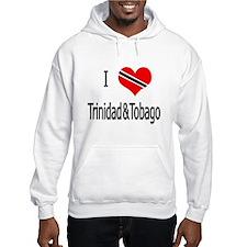 i heart TnT Hoodie