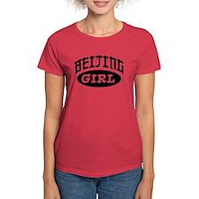 Beijing Girl Tee