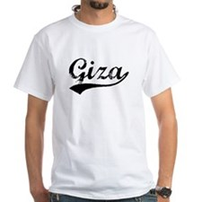 Vintage Giza (Black) Shirt