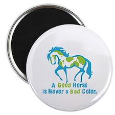 A Good Horse Magnet