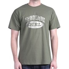Shanghai Girl T-Shirt