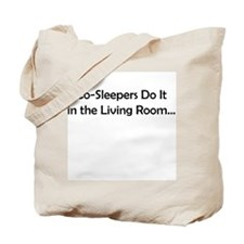 Co-Sleepers Do It Multi Tote Bag