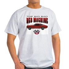 Mustang - The Big Bad Red Mac T-Shirt