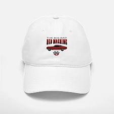Mustang - The Big Bad Red Mac Baseball Baseball Cap
