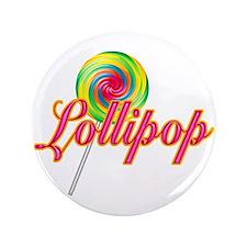 "Text Lollipop 3.5"" Button"