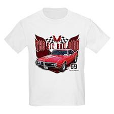 69 Firebird - The Big Bad Bir T-Shirt