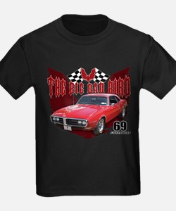 69 Firebird - The Big Bad Bir T