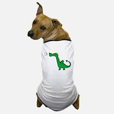 Cartoon Dragon Dog T-Shirt