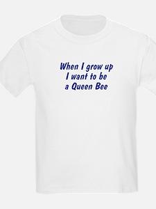 WIGU Queen Bee T-Shirt