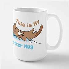 This Is My Otter Mug