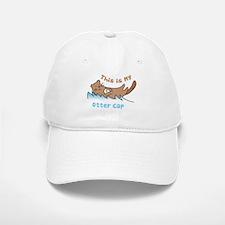 This Is My Otter Baseball Baseball Cap
