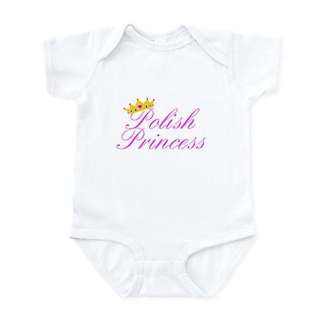 Polish Princess Infant Bodysuit