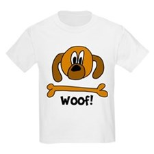 Dog & Bone Kids T-Shirt