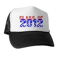 Class of 2012 USA Trucker Hat
