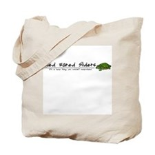 Herp Thing Red Eared Slider Tote Bag