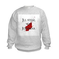 """Johanna"" Sweatshirt"