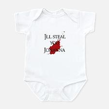 """Johanna"" Infant Bodysuit"