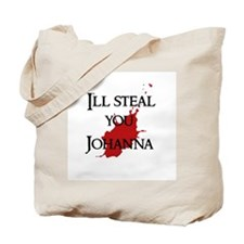 """Johanna"" Tote Bag"