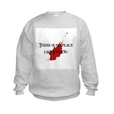 """London"" Sweatshirt"