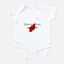 """London"" Infant Bodysuit"