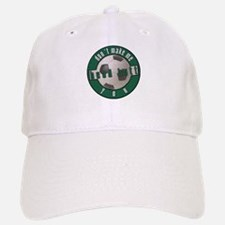 Don't Make Me HEAD BUTT You! Baseball Baseball Cap