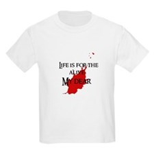 """My dear"" T-Shirt"